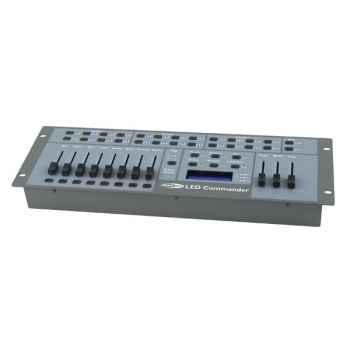 Showtec LED Commander Controlador DMX 50717