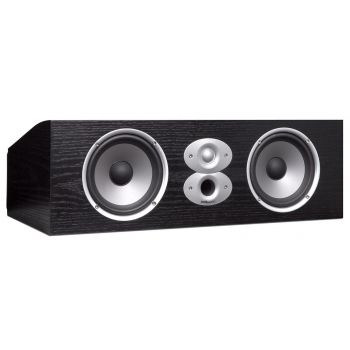 Polk audio CSIA6  Black Altavoz Central
