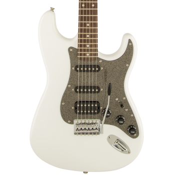 Fender Squier Affinity Stratocaster HSS Olympic White