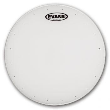 Evans B14HDD, Parche de dos capas con un anillo quitarmónicos