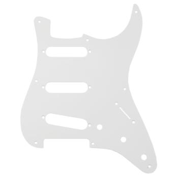 Fender Pure Vintage Golpeador 56/59 Stratocaster 8-Hole Mount Eggshell