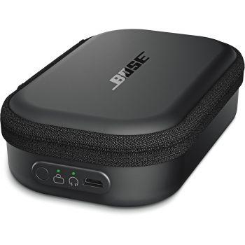 Bose SoundSport wireless Black+Charging Case
