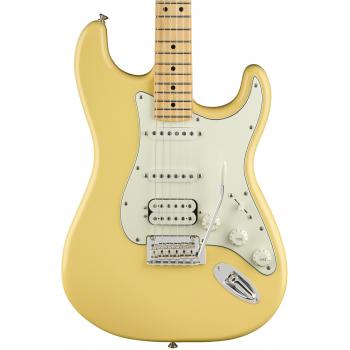 Fender Player Stratocaster MN HSS Buttercream