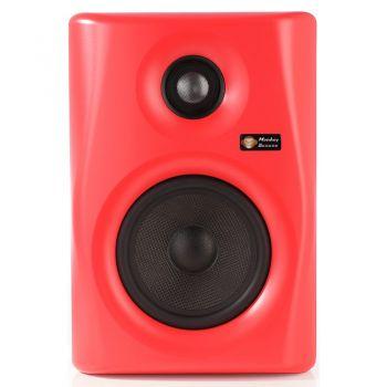 Monkey Banana Lemur 5 Red Monitor de estudio