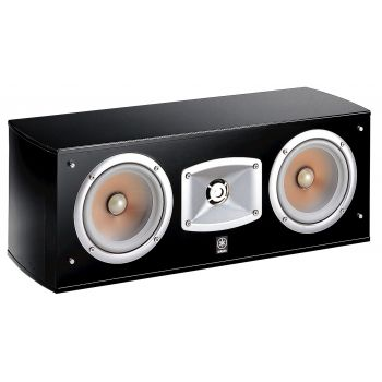 YAMAHA NS-C444 Altavoz Central Home Cinema