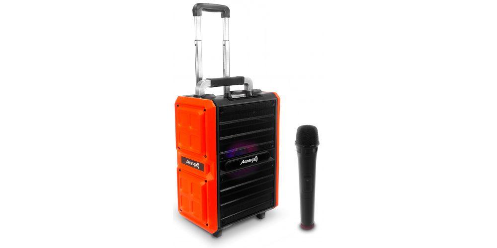 audibax port 10 orange comprar