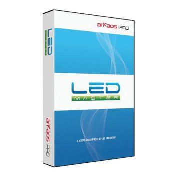 Arkaos LED Master Box