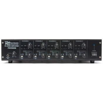 Power Dynamics Pdv550m Amplificador Matrix Linea De 100v 952072