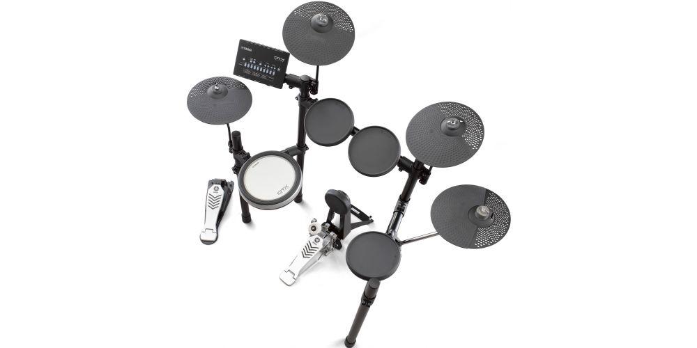 musica yamaha bateria