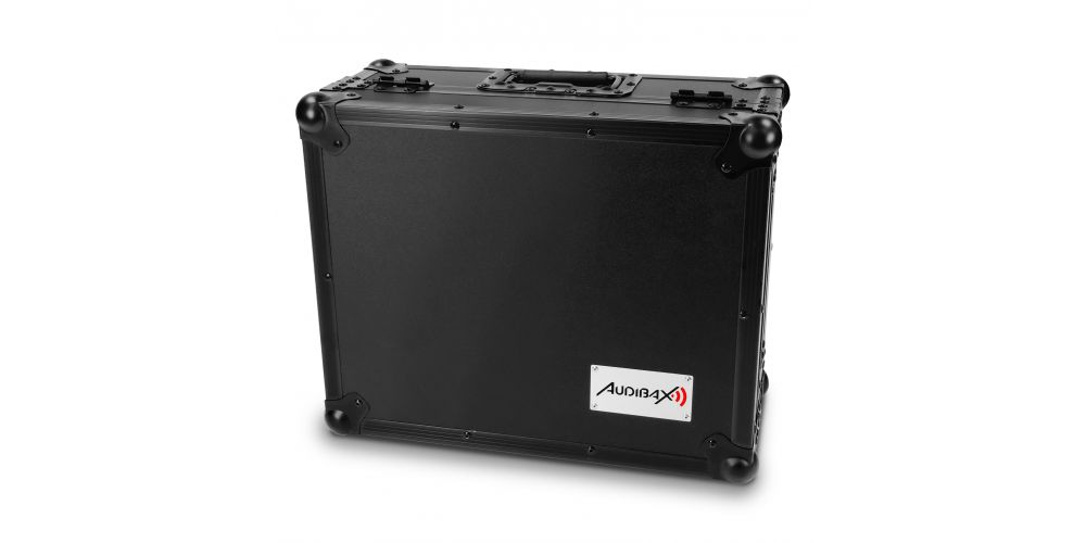 AUDIBAX FLIGHT CASE 12 PULGADAS