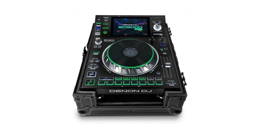FLIGHTCASE DENON SC5000 DJ MALETA