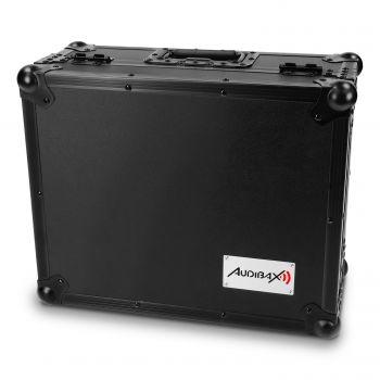 Audibax PRO-12 Maleta FlightCase para Mezcladores y CDs de 12