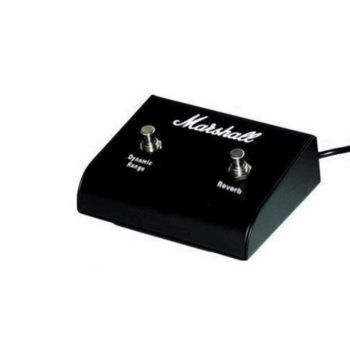 Marshall PEDL10041 Pedalera Switch 2 Vintage Modern
