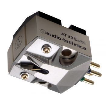 Audio Technica AT-33Sa