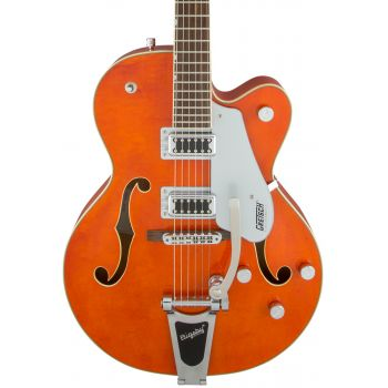 Gretsch G5420T Electromatic Orange Stain Guitarra Eléctrica