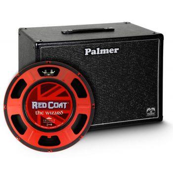 Palmer CAB 112 WIZ. Amplificador de Guitarra Eléctrica
