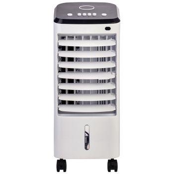 Lauson Bimar VR26 Climatizador 3 en 1.  Ventila, enfría y purifica