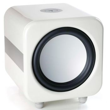 MONITOR AUDIO AW12 White Subwoofer