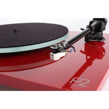 REGA Planar 2 Red+BRIO Amplificador