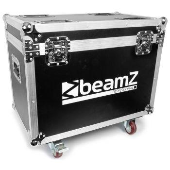Beamz 150412 Flightcase Para 2 Tiger 7R
