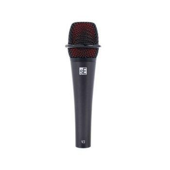 sE Electronics Micrófono dinámico de mano V3