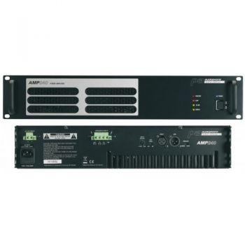 Audiophony AMP-240 AMPLIFICADOR LINEA 100V