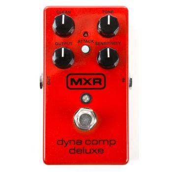 MXR M-228 Dyna Comp DeLuxe Compresor Pedal