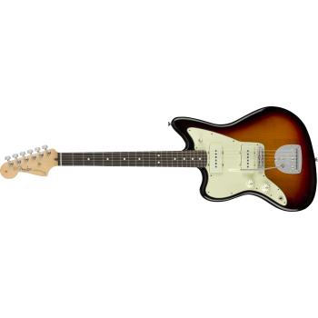 Fender American Pro Jazzmaster RW 3 Color Sunburst LH