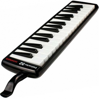 Hohner Student-32 Melódica Negra 94321