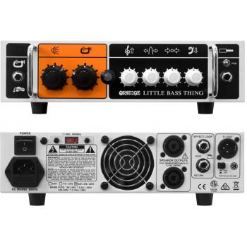 Orange Amplificador cabezal para bajo BASS LITTLE THING