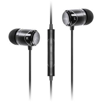 SoundMagic E11C Auriculares IN EAR ( Negros)