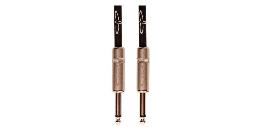 prs cable instr jack jack mono 1 5m