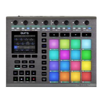 Nektar Aura Controlador MIDI