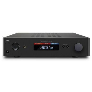 NAD C368 Amplificador Estereo Hifi Bluetooth