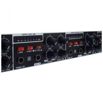 BEHRINGER HA4700 Amplificador Auriculares Behringer HA-4700 Und.
