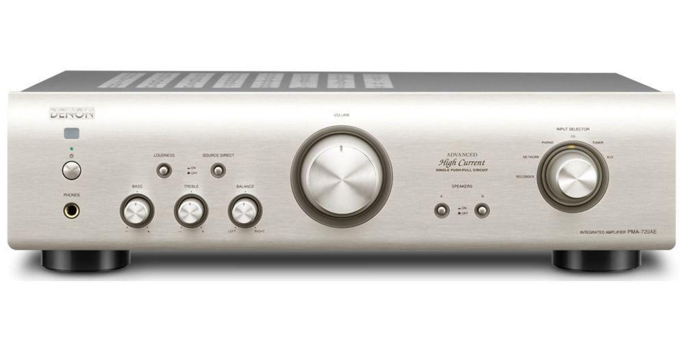 denon pma720s amplificador