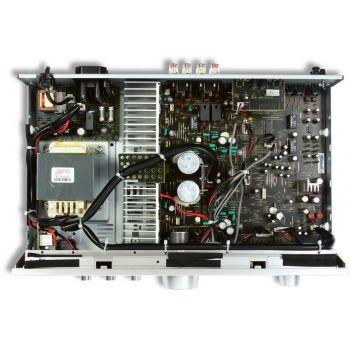 Denon PMA-720-S Silver Amplificador estereo