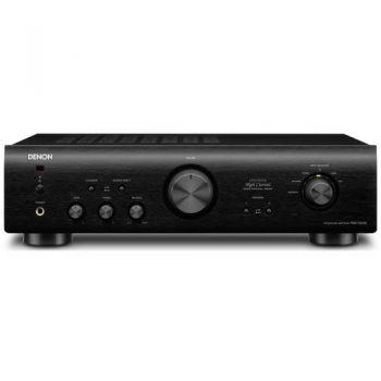 denon pma720 bk amplificador