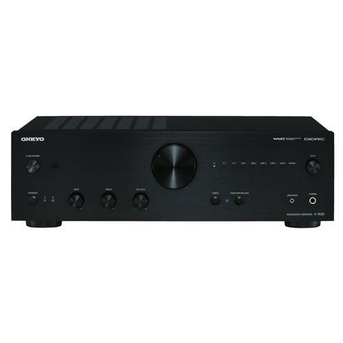ONKYO A-9050 B Amplificador, Negro