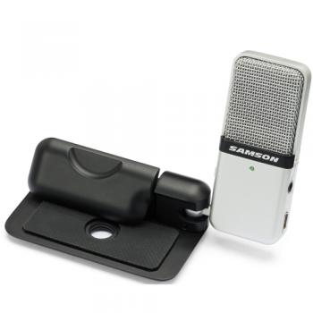 SAMSON GO MIC USB Microfono Plegable Condesador