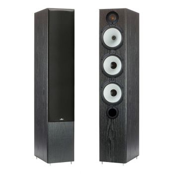 MONITOR AUDIO MR6 Altavoz Monitor Reference 6 Series Pareja Black