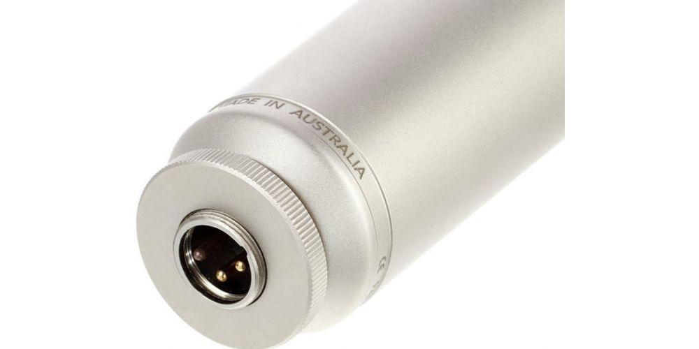 microfono oferta Rode NT1000