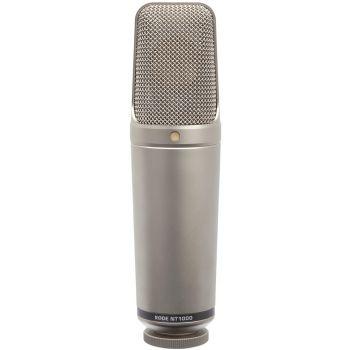 Rode NT1000 Micrófono de condensador