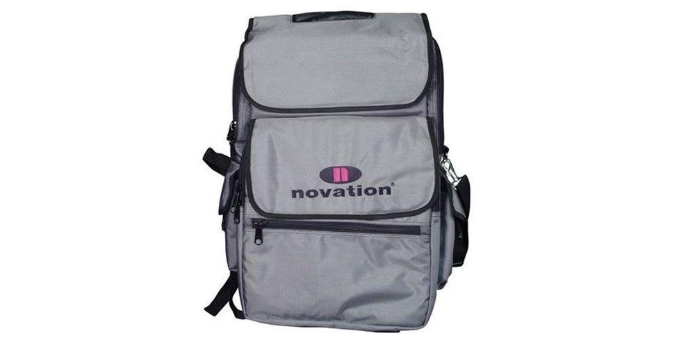 NOVATION SOFT BAG SMALL Funda de transporte para teclados de 25 tecla
