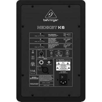 BEHRINGER K6 NEKKST Monitor Estudio, 6.5