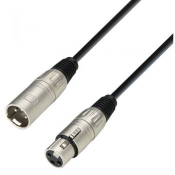 ADAM HALL Cable XLR Macho a XLR Hembra 6 Metros RF:43