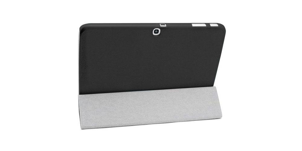 UNOTEC 40.0175 Smart Cover Negra Para TAB3 10