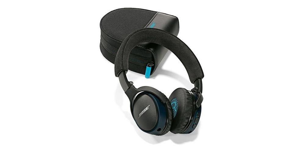 sounlink oe auricular bluetooth negro funda