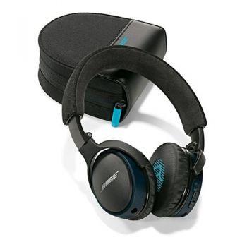 BOSE SOUNDLINK OE Negros  Auriculares Inalambricos  Bluetooth