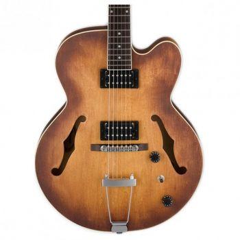 Ibanez AF55 TF Guitarra Semi Acústica